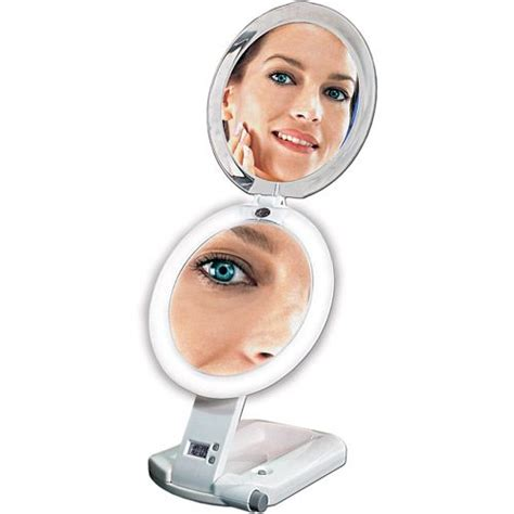 light up travel mirror 17 best images about battery operated makeup mirror on
