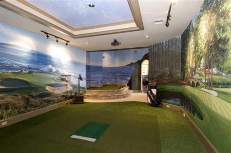 room golf golf room pretty cool golf themed boys bedroom