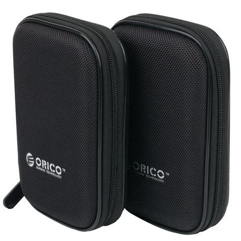 Diskon Orico 2 5 Inch Hdd Protection Bag Phd 25 orico 2 5 inch hdd protection bag phd 25 black