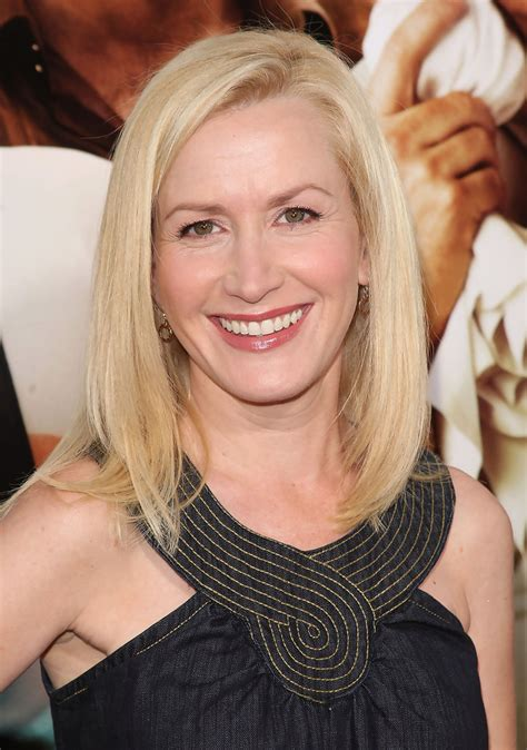 Bros Angela angela kinsey photos photos premiere of warner bros