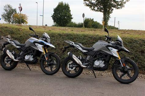 Motorrad Bayer by Die Neue Bmw G 310 Gs Motorrad Bayer Gmbh