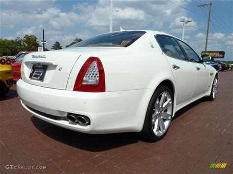 White Maserati Quattroporte 2010 White Maserati Quattroporte S 37423426 Photo 3 Gtcarlot Car Color Galleries