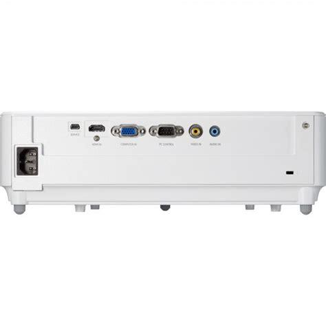 Proyektor Nec Ve303x nec np ve303x 3000 lumen xga dlp portable projector 1024x768 throw ratio of 1 95 2 15 1