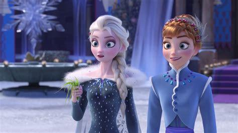 quanti film frozen ci sono frozen le avventure di olaf cosa sappiamo finora sul