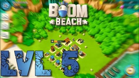 base layout strategy boom beach boom beach headquarters lvl 5 base layout defense