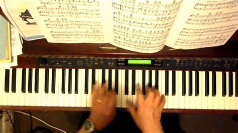 shrimp boat song lyrics shrimp boats is a comin piano solo youtube