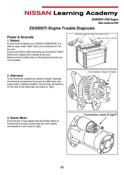 td42 alternator wiring diagram choice image wiring