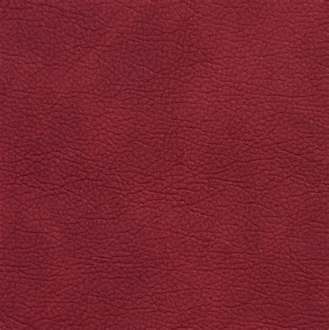 Vehicle Upholstery Fabric by Garnet Metallic Plain Automotive Animal Hide Texture Vinyl
