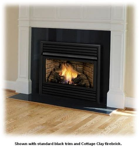 Monessen Fireplace Review by Monessen Dfx32c 32 Inch Vent Free Fireplace System