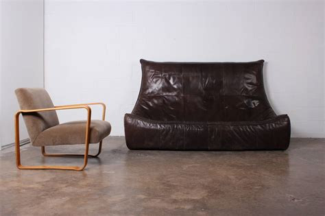 rock sofa quot the rock quot sofa designed by gerard van den berg for sale