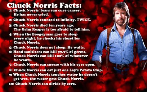 chuck norris best facts 25 happy chuck norris jokes picshunger