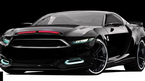 what year did the mustange out 2015 mustang looks awesome as kitt rider