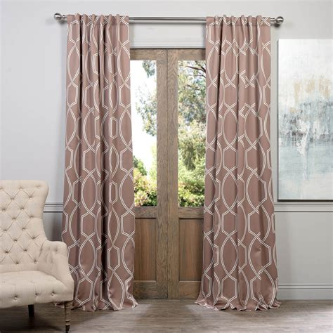 half price curtains and drapes half price drapes lisbon blackout curtain boch kc48