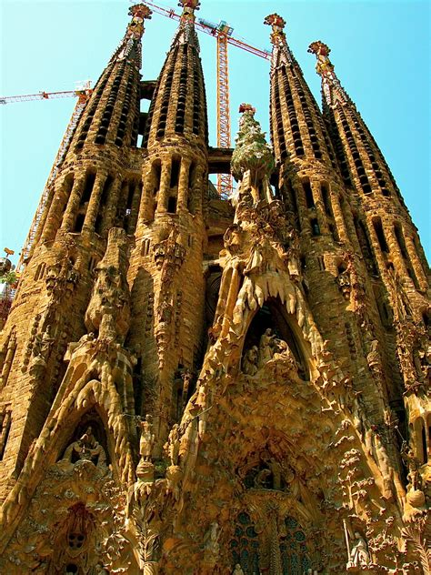 Antoni Gaudi?s Barcelona   Have Life, Will Travel!