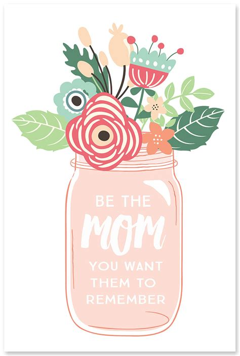 printable mom quotes 5 inspirational quotes for mother s day