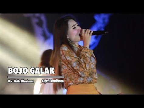 download mp3 nella kharisma remix nella kharisma bojo galak official music video