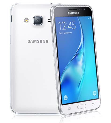 8 Samsung Galaxy J3 Phone by Brand New Samsung Galaxy J3 8gb 2016 White Unlocked