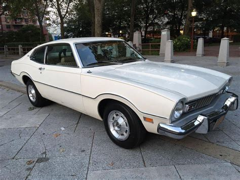 1973 Ford Maverick 1973 ford maverick for sale 1880928 hemmings motor news
