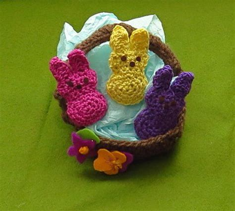 best free easter crochet patterns including easter eggs 529 best images about knit crochet animals on
