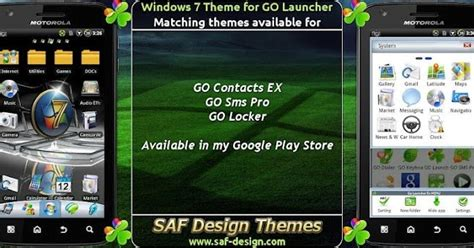 gallery themes for android windows7 go launcher ex theme for android user cellphone