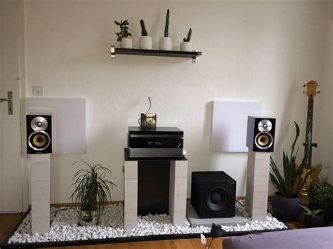 ytong wohnzimmer bilder eurer hifi stereo anlagen allgemeines hifi forum