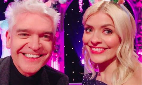 celebrity juice couples special 2018 holly willoughby and phillip schofield told to get a room