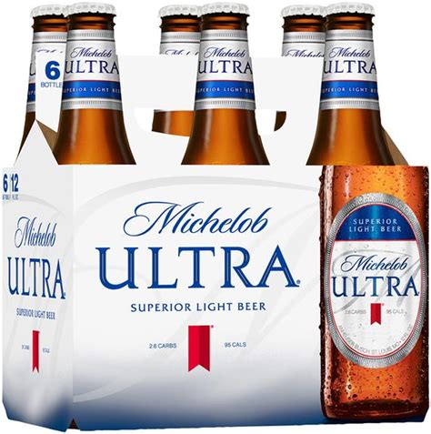 michelob ultra light michelob ultra superior light 6 pack hy vee aisles