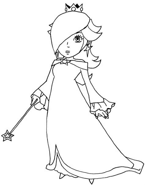 princess rosalina coloring pages princess rosalina coloring pages coloring pages