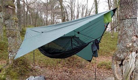 Cheap Hammock Tarp tarp shelter ideas for hiking backpacking edcforums