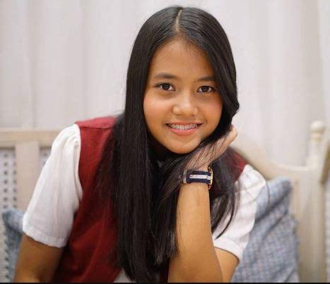 biodata hanin dhiya rising star indonesia biodata profil hanin dhiya berikut foto terbaru lengkap