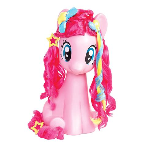 Hasbro My Pony Friendship Is Magic Pinke Pie hasbro my pony friendship is magic pinkie pie sweet style pony at hobby warehouse