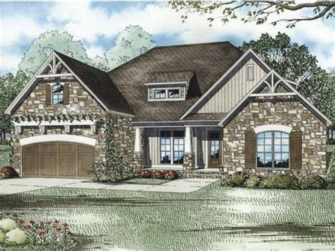 eplans european english cottage house plan 4142 square 148 best images about house plans on pinterest french