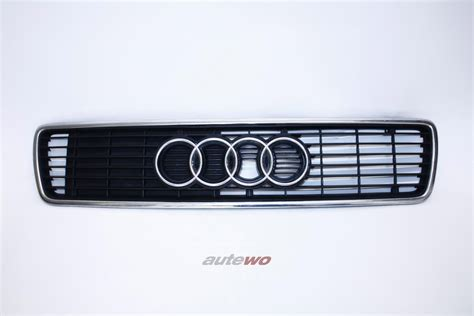 Audi 80 B4 Grill by Audi 80 B4 Coupe Cabrio K 252 Hlergrill 8g0853651c 8g0853651g