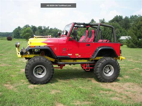 4bt cummins jeep 1995 jeep wrangler cummins 3 9 4bt diesel air ride