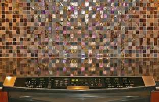 Mosaic Tiles Backsplash Kitchen by Kitchen Backsplash Ideas Glass Tile Afreakatheart