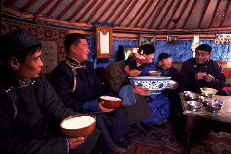 cucina mongola soyombo la cucina mongola