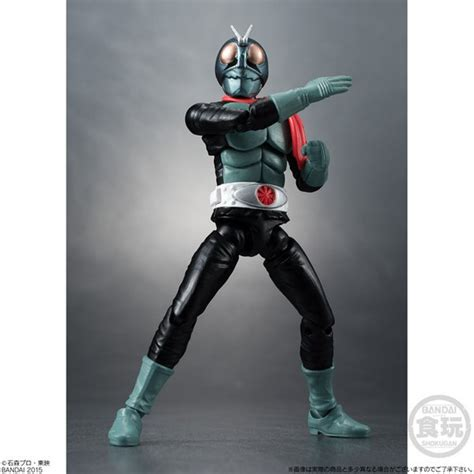 Home Kamen Rider Kamen Rider Vs Shodo Series 1 Set Of 4 Bandai by Home Kamen Rider