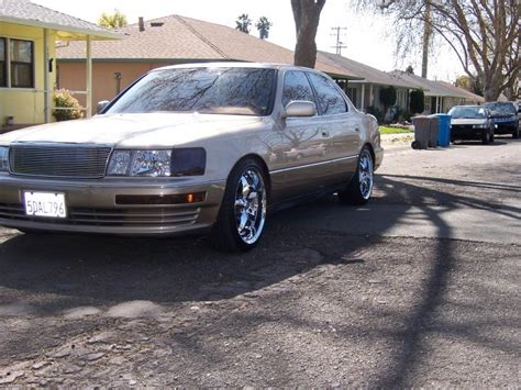 Mortgagee Letter 2000 46 With Attachment post up recent pixs of your car ls400s page 50