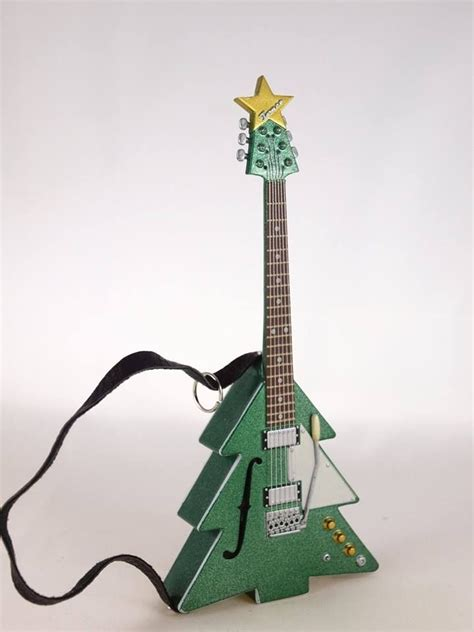 framus christmas tree guitar other instruments worth