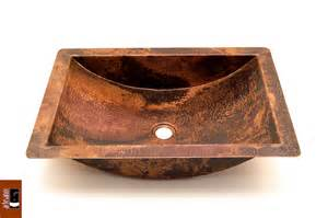 bathroom copper sink buy tamayo bathroom copper sink in finish at