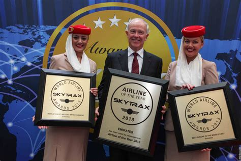 emirates skytrax emirates releva a qatar como la mejor aerol 237 nea del mundo