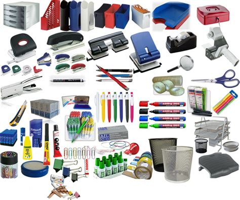 office supplies list everything about news and tips
