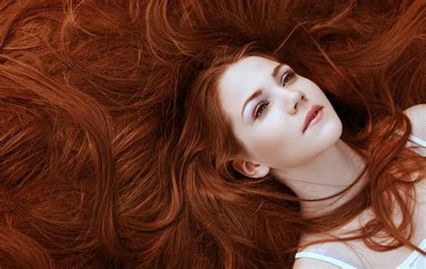 ginger hair color at home 12 ultimate ginger hair colors to shine hairstylec