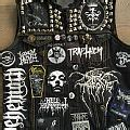 Jaket Band Slayer Zipper Slayer Hoodie Slayer Switer Slayer Sl27 iron monkey merch collection tshirts battlejackets and