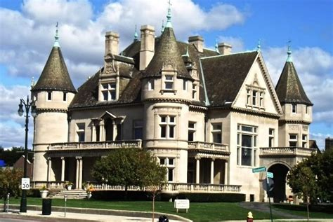 woodward chicago blvd detroit mi 48202 4 bedroom house one of detroit s greatest mansions is back on the market