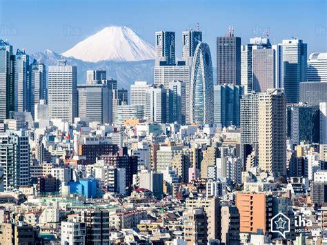 appartamenti tokyo affitti metropoli di tokyo in un appartamento per vacanze