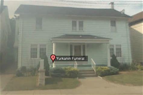 yurkanin funeral home dickson city pennsylvania pa