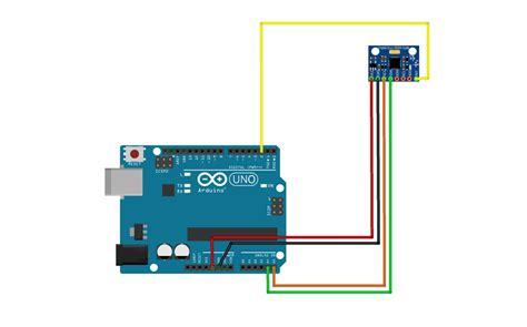 code arduino mpu6050 en arduino unity mpu 6050 using gyroscope to
