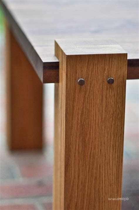 walnut coffee table legs black walnut monolith style occasional coffee table