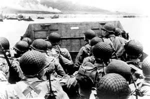 d day more americans died during than in all of